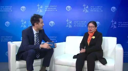 """""""创业在上海""""专访:安赐环保以创新科技为?"""