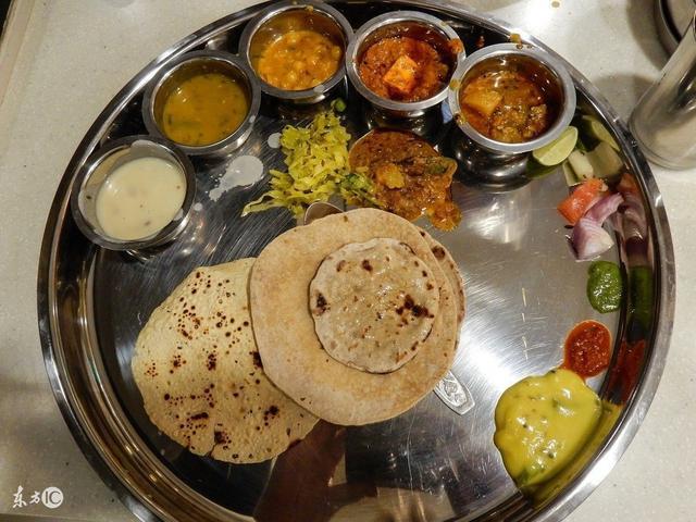 10个原因告诉你印度人为什么都用手抓着食物吃