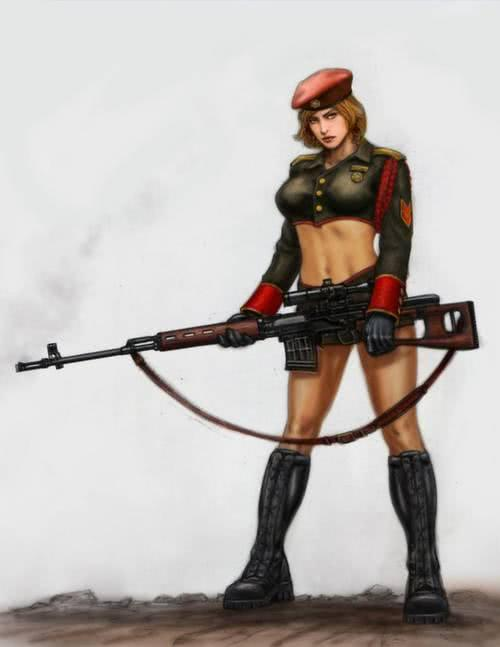 新手怎么玩好红色警戒3的苏联阵营